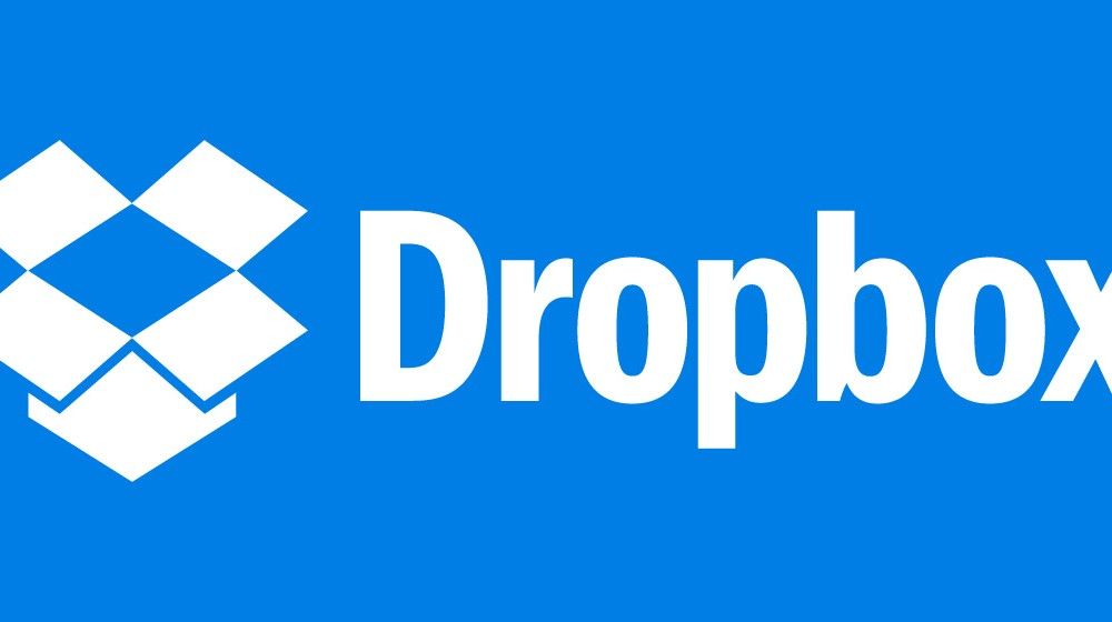 receive files directly into dropbox